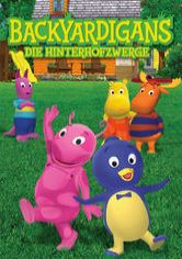 Backyardigans – Die Hinterhofzwerge