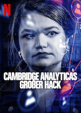 Cambridge Analyticas großer Hack