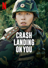 Crash Landing on You