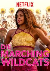 Die Marching Wildcats