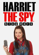 Harriet: Spionage aller Art