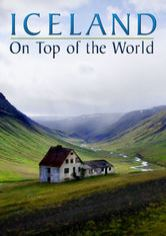 Iceland – On Top of the World