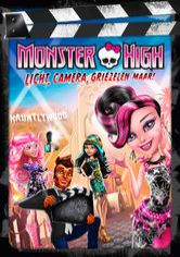 Monster High – Licht aus, Grusel an!