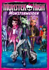 Monster High™ Mega MonsterParty