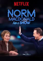 Norm Macdonald Has a Show