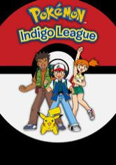 Pokemon Indigo Liga