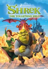 Shrek – Der tollkühne Held