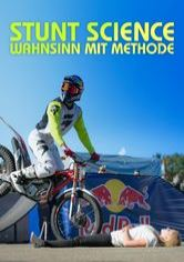 Stunt Science – Wahnsinn mit Methode