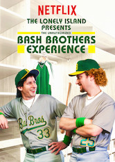 The Lonely Island Presents: The Unauthorized Bash Brothers Experience