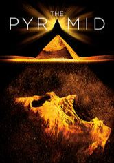 The Pyramid – Grab des Grauens