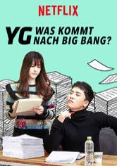 YG – Was kommt nach Big Bang?
